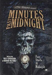 Minutes Past Midnight [Import]