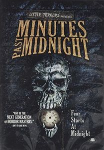 Minutes Past Midnight [Import]