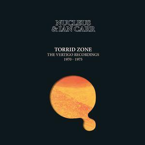 Torrid Zone: Vertigo Recordings 1970-1975 [Import]