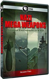 Nazi Megaweapons Series 2
