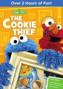 Sesame Street: The Cookie Thief