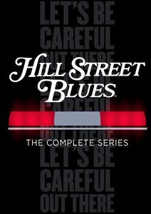 Hill Street Blues: The Complete Series