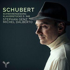 Schubert: Schwanengesang, Klavierstucke