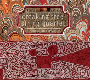 Creaking Tree String Quartet