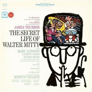 Secret Life of Walter Mitt
