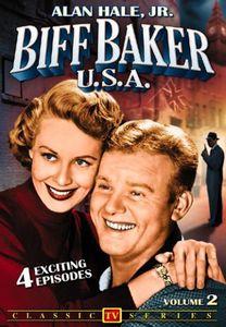 Biff Baker, U.S.A.: Volume 2