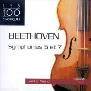 Beethoven: Sym Nos 5 & 7