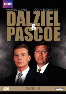 Dalziel & Pascoe: Season 02