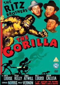 Gorilla [Import]
