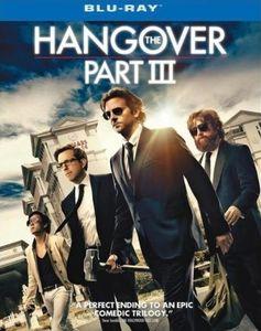 The Hangover III