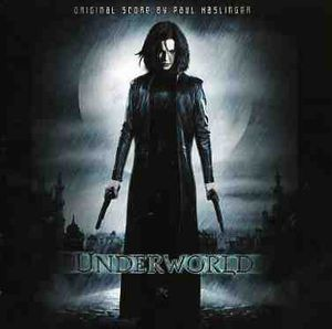 Underworld: Original Score