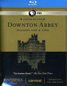Downton Abbey: Seasons One & Two
