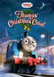Thomas and Friends: Thomas Christmas Carol