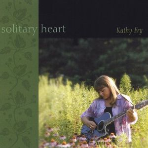Solitary Heart