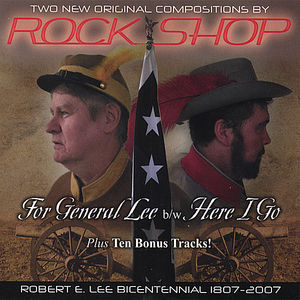 For General Lee