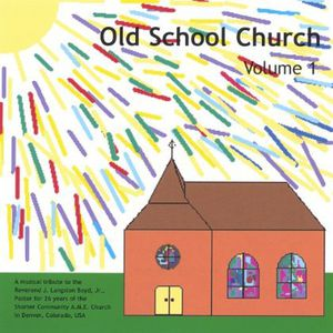 Old School Church 1