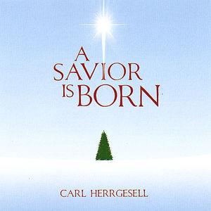 Savior Is Born