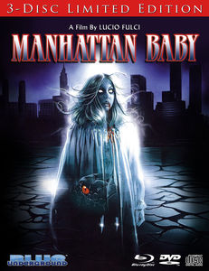 Manhattan Baby (Limited Edition)