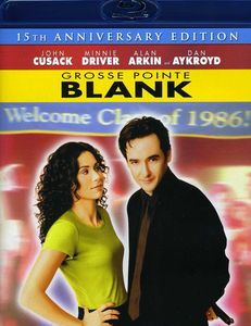 Grosse Pointe Blank: 15th Anniversary Edition