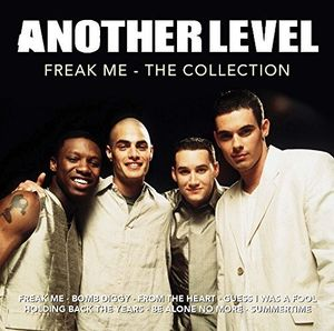 Freak Me-The Collection [Import]