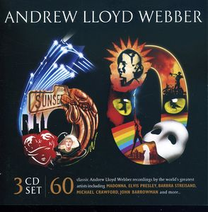60: The Very Best Of [Box Set] [Deluxe Edition] [Import]