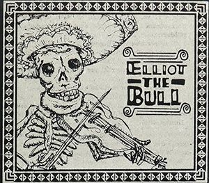 Elliot the Bull [Import]