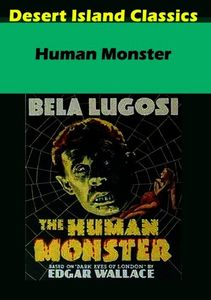 Human Monster