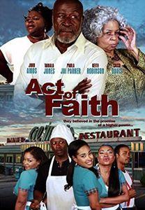 Act of Faith DVD