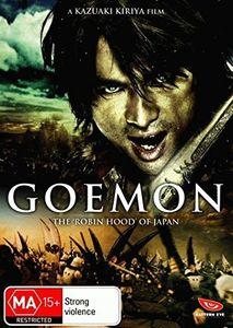 Goemon [Import]