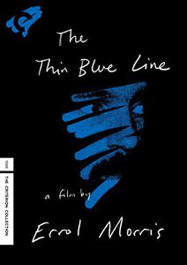 Thin Blue Line (Criterion Collection)