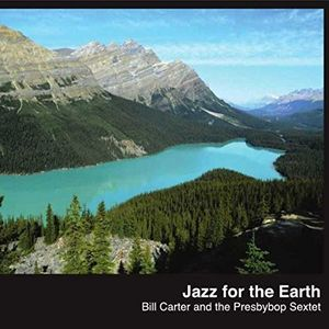 Jazz for the Earth