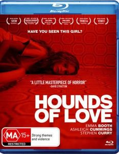 Hounds of Love [Import]