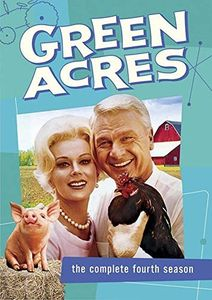 Green Acres: The Complete Fourth Season [Import]