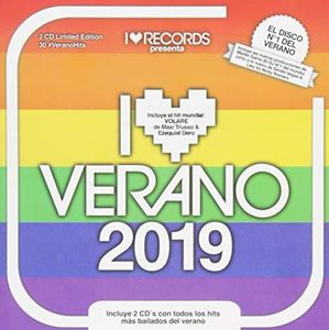 I Love Verano 2019 /  Various [Import]