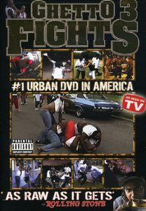 Ghetto Fights 3