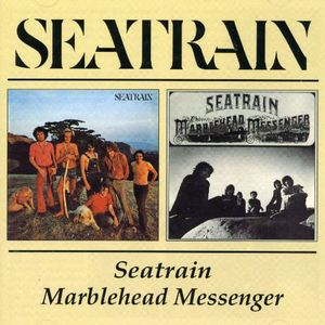 Seatrain /  Marblehead Messenger [Import]