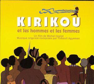 Kirikou Et Les Hommes Et Les Femmes (Original Soundtrack) [Import]