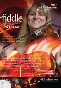 Traditional Fiddle Mastering the Art