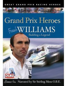 Frank Williams: Grand Prix Hero