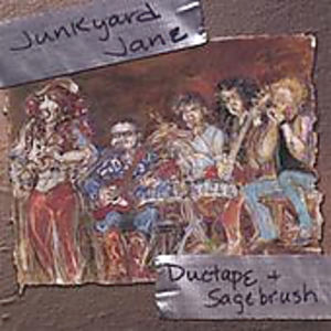 Ductape & Sagebrush