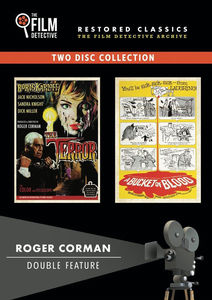 Roger Corman Double Feature
