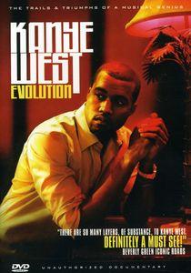 Evolution: Unauthorized Documentary