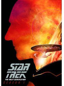 Star Trek: The Next Generation: Season 1
