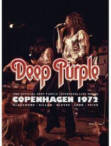 Deep Purple: Copenhagen 1972 [Import]