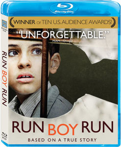 Run Boy Run