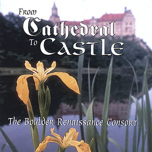 From Cathedral to Castle