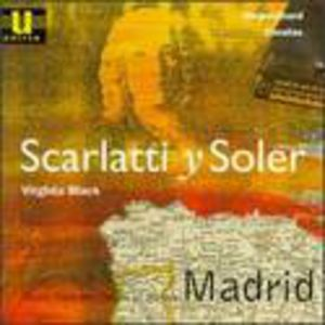 Music from the Courts of Europe Madrid