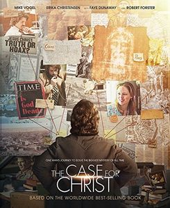 The Case for Christ , Mike Vogel