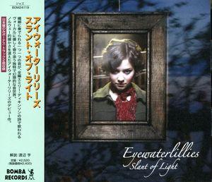 Slant of Light [Import]