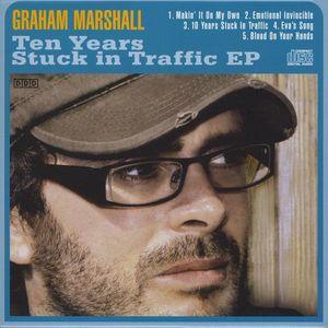 Ten Years Stuck in Traffic EP